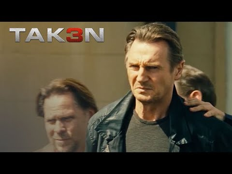 Taken 3 | Liam Neeson's Top 10 Bad Ass Moments | 20th Century FOX