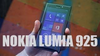 Nokia Lumia 925 - Презентация и Предварительный Обзор - Keddr.com