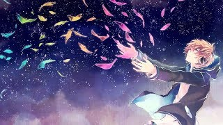 Nightcore | Fly | Arashi | Lyrics