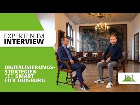 Interview der IST-Hochschule