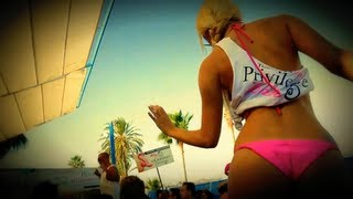 Ibiza Bora Bora Amnesia Party Mix