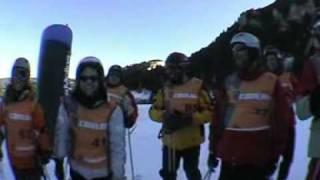 preview picture of video 'La Marato de TV3 per les malalties cardiovasculars 2007'
