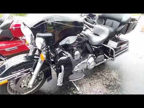 2013 Harley-Davidson Ultra Classic Electra Glide FLHTCU