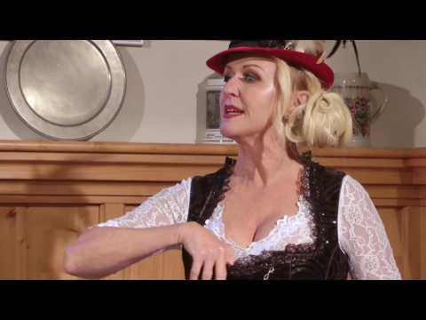 Zauberkunst (Zauber-Comedy, Dirndlmagie) video preview