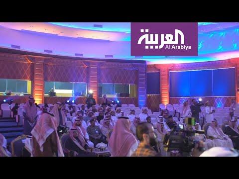 العرب اليوم - شاهد: تدشين مشاريع للطرق بنحو مليار ريال في منطقة الباحة