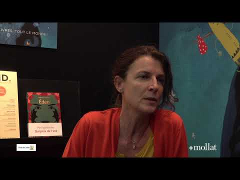Rebecca Lighieri - Eden