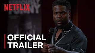 Picture of a TV show: Kevin Hart: Zero Fucks Given