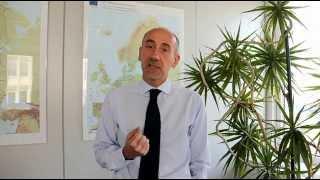 Jean-Eric Paquet - European Commission