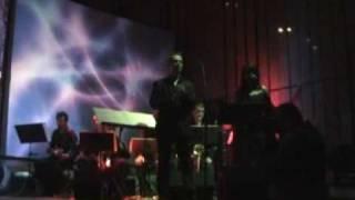 All the Way cover Samokhin Band feat Angela Kłaczyńska 2009