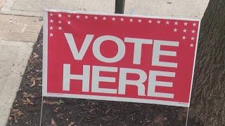 Early voting begins Thursday in Illinois
