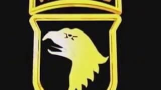 75thAnniversary OIF Screaming Eagles take a trip to Iraq circa 2003