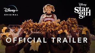 Stargirl   Official Trailer   Disney+