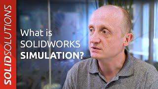 SolidWorks Simulation Premium-video