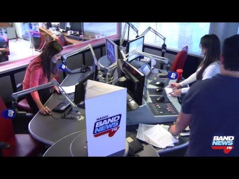 Jornal da BandNews FM – 10/07/2017