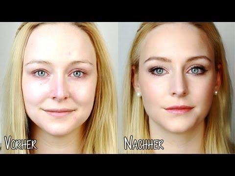 Die Creme um die Augen von der Pigmentation