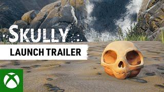 Xbox Skully - Launch Trailer anuncio