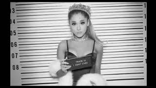 """Ariana Grande - I Don't Care (Deconstructed """"Chill"""" Mix)"""