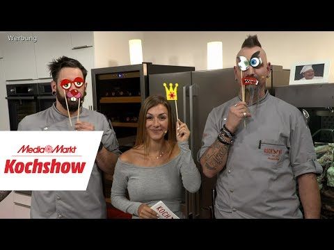 Smoothies, Bowls and Superfood - die komplette Show