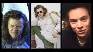 Harry Styles - Endearingly dorky moments |Part 3|