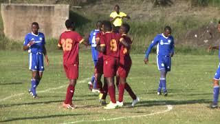 Kick4Life FC Vs Lioli FC 3 1 All Goals 18052019