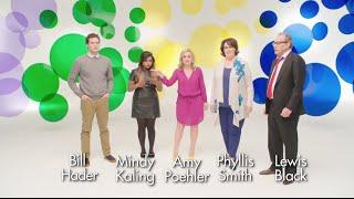 Meet the Inside Out Cast!