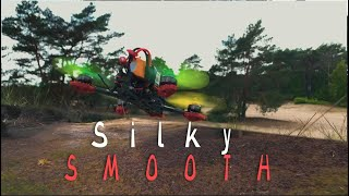Silky smooth - Fpv freestyle #8