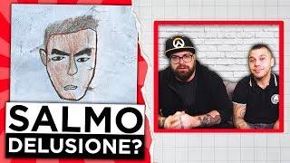 SALMO   PLAYLIST ( Disco Completo ) | LA CRITICA By ARCADE BOYZ  2018