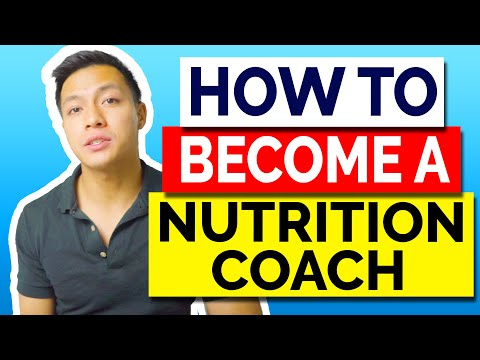 How To Become A Nutrition Coach in 2021 - The Full Guide - YouTube