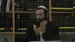 באר הגולה הבאר השני שיעור 8 הרב אריאל אלקובי שליט''א