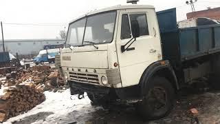 Новая жертва для разборки КАМАЗ,ДАФ!!!Разбираем двигатель с донора Камаз. ТЕЛЕФОН В ОПИСАНИИ!!!