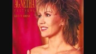 "Agnetha Fältskog - Let it Shine (rare 7"" Remix Version)"