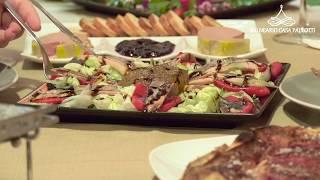 Video del alojamiento Balneario Casa Pallotti