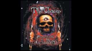 At the Edge of the Nebula Mortis - The Chasm: Procession to the Infraworld