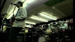 Fu Manchu - Laserbl'ast! Live Video New Jersey 2003