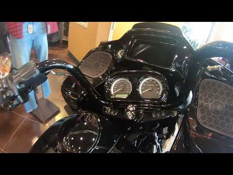 2020 Harley-Davidson Road Glide Limited FLTRK with Rinehart Slip On mufflers!