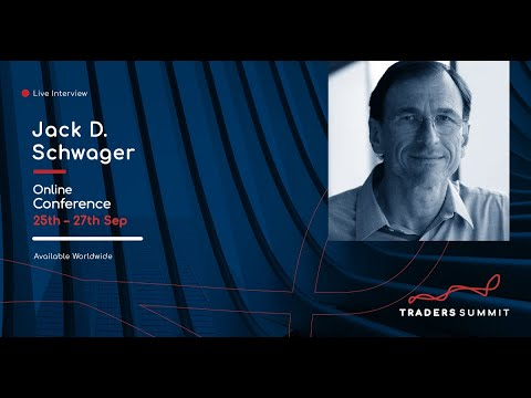 Live Interview with Jack Schwager