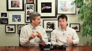 Fuji Finepix S Series (S4600; S4700; S4800) - First Look