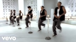 Hit Me Off - New Edition (Video)