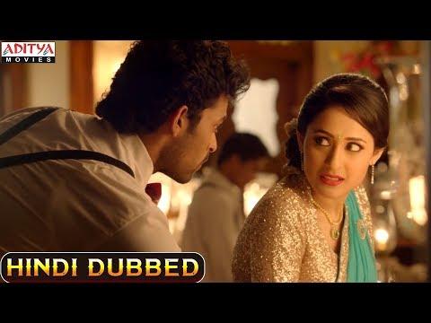 Varun Tej Pragya Jaiswal Love Scene | Khiladi ki Jung Scenes | Varun Tej | Pragya Jaiswal