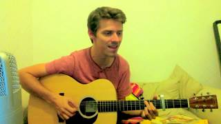 Hands Clean - Alanis Morissette male acoustic guitar cover