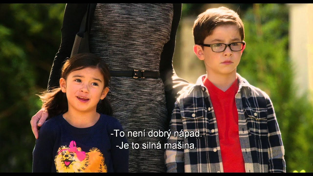 0e0092f7b60 Film Táta je doma (2015)