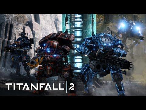 Titanfall 2 теперь с кооперативом