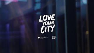 Love your city – Pro Innerstadt Basel