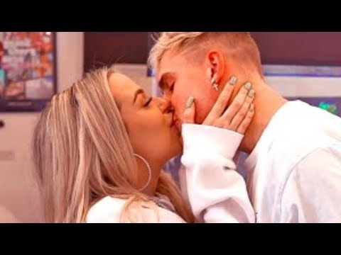 The Internet Reacts To Jake Paul And Tana Mongeau's Engagement