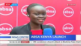 Barclays bank changes to ABSA Kenya to holistically champion for growth