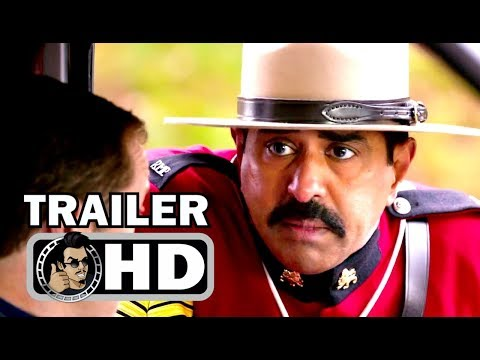 Super Troopers 2 Red Band Trailer 2