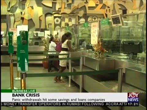 Business Live on JoyNews (23-8-18)