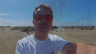 Urlaub In Südspanien 2019 Camping Mar Azul