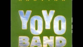 Yo Yo Band - My jezdíme po vinárnách