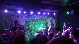Torche @ Saint Vitus Bar   New York City   In Pieces   26032015